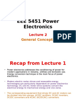 Eee5451 Lecture 2