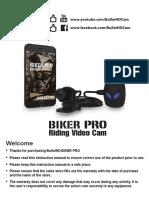 Bullethd Biker Pro Um v2.0 20150909