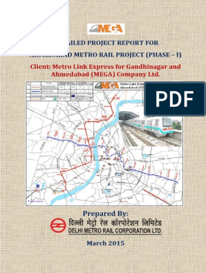 Revised-Ahmedabad-Metro-DPR-Compiled-20th-May-2015 pdf