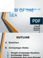 Group 7-Law of the Sea
