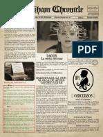 Periodico Lovecraft 4