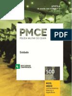 01#APOSTILA PMCE_POLÍCIA MILITAR DO CEARÁ_VESTCON_2016_#concursadopublico.blogspot.com.br.pdf