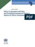 2010 Emerging Economies
