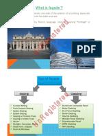 Facade Presentation