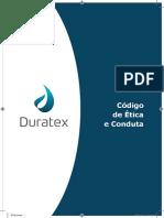 Codigo de Etica Duratex (1)