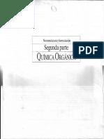 Formulación Orgánica 1º Bachillerato Pag 1-61