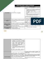 Adopción Plena y Simple - Familia -EFIP II