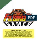 FG Instructions