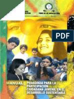 2000 Godoy w Pedagogía Par l Participación Ciudadana Juvenil En