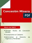 CONCESION_MINERA