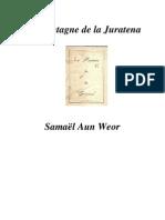 La Montagne de La Juratena-Samael Aun Weor