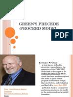 Precede Proceed