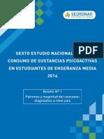 Enseñanza Media 2014