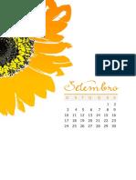 11 - Planner 2017 - Casinha Arrumada - Mês Setembro.pdf
