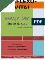 Curs de masaj Clasic Somatic.doc