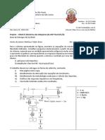 SEM0172 - Trabalho Matlab