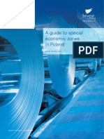 KPMG Guide to SEZ in Poland 2009