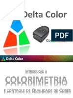 Palestra ColoriMeTria