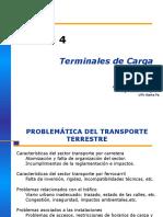Unidad4  Terminales carga