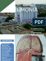 Neumonia i Parte