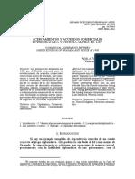 Acuerdos Comerciales Entre Granada y Venecia Al Filo de 1400