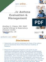 Asthma Chipps
