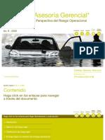 Boletin Advisory Edicion 08 2008