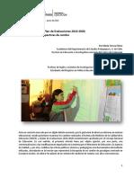 2016 - Flórez, M.T.; Oyarzún, G. (2016) - Resultados SIMCE y Plan de Evaluaciones 2016-2020. Nudos Críticos y Perspectivas de Cambio