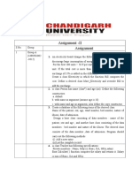 Assignment 2 Pe 1