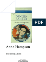 009- Anne Hampson - Deni̇zi̇n Şarkisi