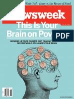 Newsweek USA - September 2 2016 Vk Com Stopthepress