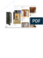 Designer de Porta