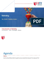 14. Comunicaciones en Marketing