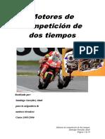 Motores Competicion 2Tiempos