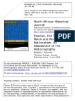 FURLONG, PATRICK J. -- Fascism, The Third Reich and Afrikaner Nationalism- An Assessment of the H