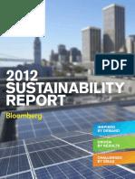Bllomberg Annual Report