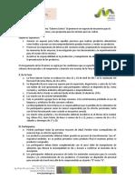 Reglamento Feria Sabores Santos