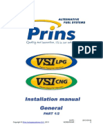 ENG - Installation Manual for Sequential LPG-CNG (May 2005)