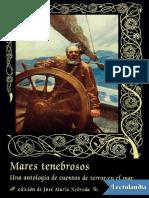 Mares Tenebrosos - AA VV