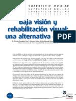 Baja visión y rehabilitación visual - Una Alternativa Clínica -.pdf