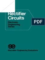 (Macmillan Engineering Series) William F. Waller AMITPP AssIRefEng (Eds.)-Rectifier Circuits-Macmillan Education UK (1972)