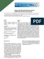 Mycobacterium Avium Caso de Discusion