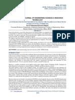 An Integrated Mcdm Method in Ranking