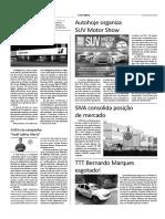 Edição de 13 de Outubro 2016