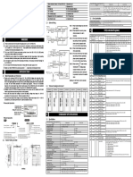 DVP06XA-S Instruction Sheet -1