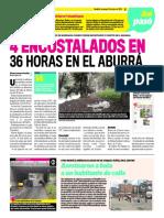 Qhubo Medellín Julio 24 de 2016 - Qhubo Medellín - Así Pasó - Pag 3