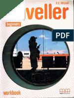 256053893 Traveller Beginners Workbook