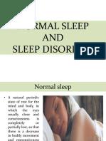 06 Sleep Disorder