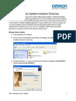 CX DesignerLibrary InstSheet en 201107