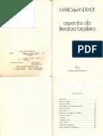 Aspectos da Literatura Brasileira - Mário de Andrade.pdf